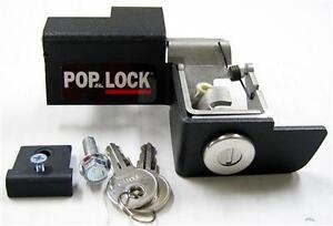 Pop Lock Chevrolet GMC 2007-2014 NEUF ***LIQUIDATION***