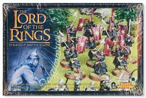 Khandish Warriors GW Warhammer Lord of the Rings
