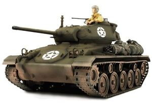 Forces of Valor 1/32 Scale U.S. Cadillac M24 Chaffee France 1945