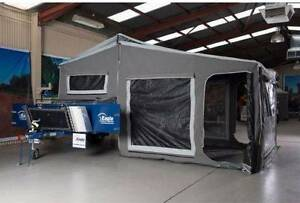 Comanche Camper. Sleep 6-8!! Free King Innerspring/Shower/Toilet! Midvale Mundaring Area Preview