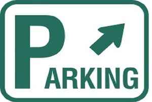 Tunney's Pasture Parking Avail July 1 and Aug1 $85