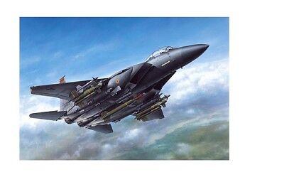 Tamiya 60312 - 1/32 F-15E Strike Eagle Bunker Buster - Neu