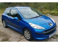 **QUICK SALE NEEDED** PEUGEOT 207 S 1.4 HDI (£30 tax pa) 3 door