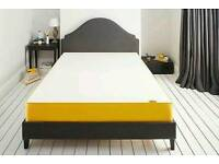 Ex Display Eve Memory Foam.Double Size