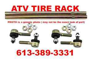 POLARIS Tie & Rod Ball Joint Kit UPGRADE HEAVY DUTY Sportsman Kingston Kingston Area image 1