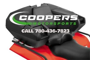 All Two up seats are priced to clear at Cooper's Motorsports