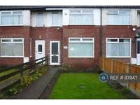 2 bedroom house in Hotham Road South, Hull, HU5 (2 bed)
