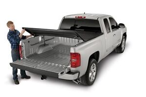 TONNO COVERS.  NEW IN BOX!  SOFT TRI-FOLD TONNEAU $349.00