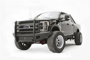 2017 FORD TRUCK FAB FOURS OFF-ROAD BUMPER