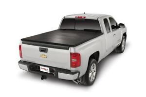 Tonneau Cover - Soft Trifold 15+ Ford F-150 - 3 Box Sizes