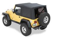 Pavement Ends - Replacmeent Soft Top Wrangler 2003-06