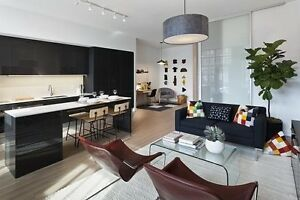 LOFT!! Brand New Never Been Lived In @ Foot of Casa Loma!!!