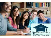 Online Grammar School Teacher Maths Science English Tutor 11+ 13+ GCSE A Level Edgware Paddington