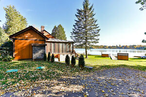 35 Connor Drive - Stouffville - Modern Bungalow 113' Waterfront