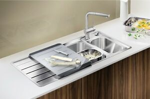 Kitchen Sinks - Huge Discounts !!