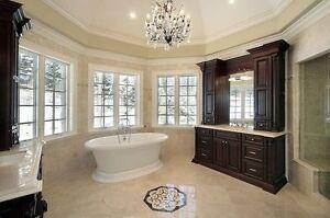 EnjoyHome Beautiful solid wood vanity Fall Promotions!!!  WWW.EN Oakville / Halton Region Toronto (GTA) image 2