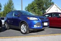 2013 Ford Escape ES EcoBoost SUV, Crossover