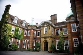 Food & Beverage Assistant for Luxury Hotel in Guildford