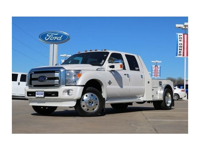 Image 1 of Ford: F-450 Platinum…