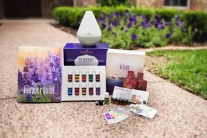 FREE Diffuser when hosting a FREE Intro to Essential Oils Class