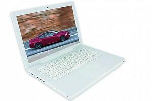!! Macbook White  CORE 2 DUO  199$