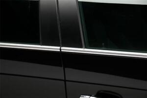 Chrome window trim 11-15 Chevy Cruze - Brand New - 1/2 price
