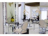 Salon Mirrors Salon Mirror Units x2 For sale Boutique Salon Mirrors New and Boxed Condition