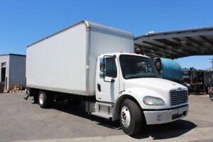 Chauffeur de Camion / Truck Driver Wanted