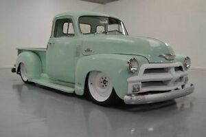 Wanted hood for 1947-1954 chev pickup
