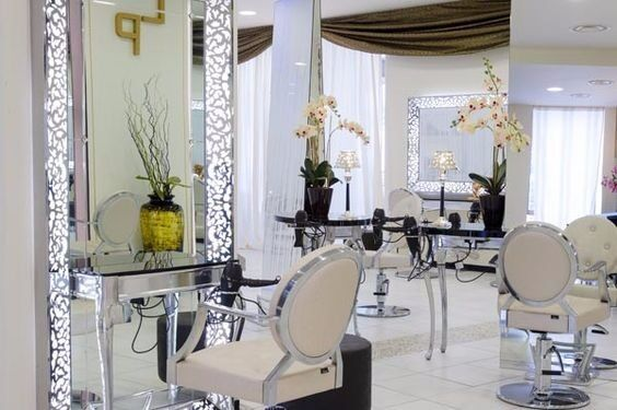 Boutique Styled Salon Mirrors For Sale X3 Salon Furniture
