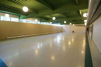 GYM/HALL/BANQUET SPACE FOR RENT