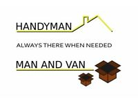 Skilled Handyman | Man with VAN | Twickenham | Richmond | Sheen | Kingston | FREE ESTIMATES & QUOTES