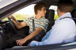 DRIVING LESSONS FOR SUCCESSFUL ROAD TEST