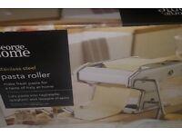 Brand New Pasta Roller