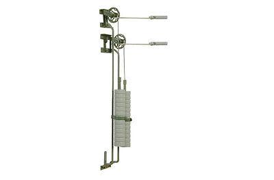 Viessmann 4373 N Radspannwerk, einzeln NEU OVP -