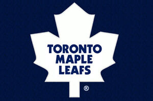 2 or 4 tickets to Maple Leaf home games