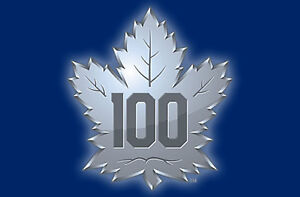 *BEST PRICES* TORONTO MAPLE LEAFS TICKETS (EVERY GAME) SEC. 106