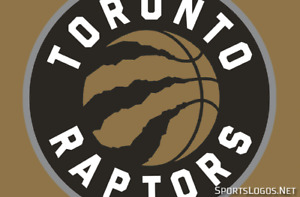 2-4 Toronto Raptors Game Tickets - 100 + 300 level (All Season)
