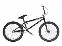 Hoffman Seeker 2016 BMX Bike with data tag, plus free brand new grips and tyres.