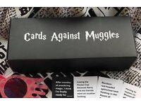 Harry Potter - Cards Against Muggles