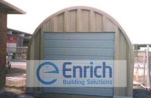 Steel Buildings, Garages, Workshops, Barns