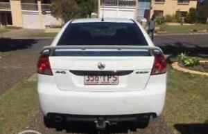 2012 Holden Commodore Sedan **12 MONTH WARRANTY** Coopers Plains Brisbane South West Preview