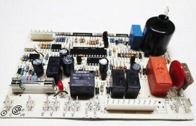 Norcold 628661 2-Way Refrigerator Power Supply Circuit (2 Way Supply Board)