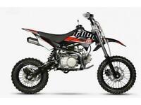 Stomp FXJ 110 Off road kid/teen/adult pit bike New
