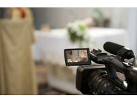 Wedding Videographer with TV credits available!