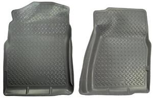 Custom Floor Liners 07-13 Chev/GMC - Reg Cab - Super Deal