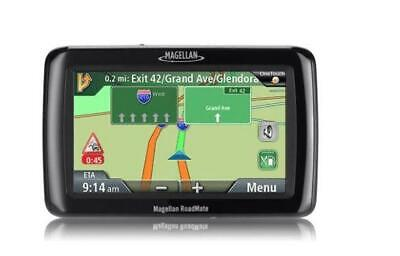 Magellan Roadmate 2136T-LM RoadMate with Map Traffic GPS - A