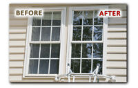 WINDOW CLEANING SERVICE COMMERCIAL AND RESIDENTIAL