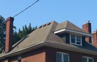 SAVE UP TO 25% ON YOUR NEW ROOF!