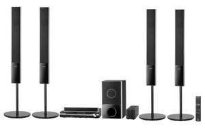 Sony BRAVIA DAV-HDX975WF 5.1ch 1000W Home Theater Speaker System